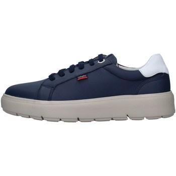 Obuća Muškarci  Niske tenisice CallagHan 45504 WHITE