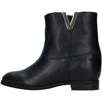 Obuća Žene  Gležnjače Violet RM130 BLACK