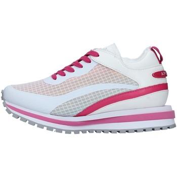Obuća Žene  Niske tenisice Apepazza S1LSD01/NYL WHITE