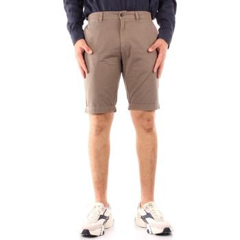 Odjeća Muškarci  Traperice 3/4 i 7/8 Powell CB508 WHITE