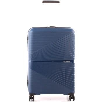 Torbe Čvrsti kovčezi American Tourister 88G041002 NAVY BLUE