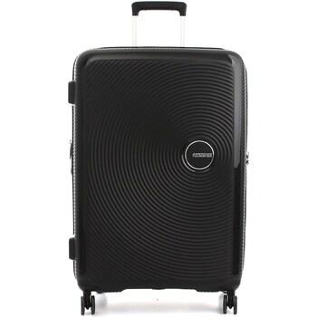 Torbe Čvrsti kovčezi American Tourister 32G009003 BLACK