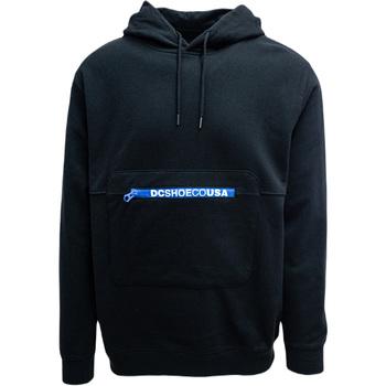 Odjeća Muškarci  Sportske majice DC Shoes Covert Crno