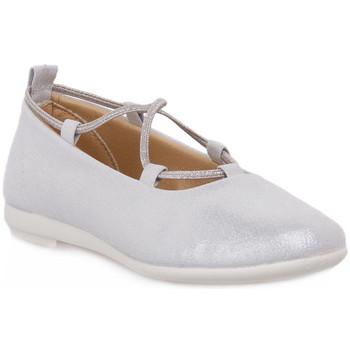 Obuća Djevojčica Balerinke i Mary Jane cipele Grunland ARGENTO 05GOOD Grigio