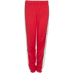 Odjeća Žene  Donji dio trenirke Juicy Couture  Red