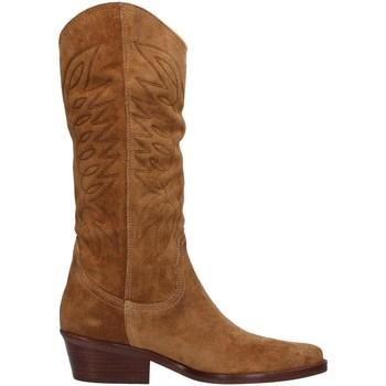 Obuća Žene  Čizme za grad Dakota Boots DKT67 BROWN