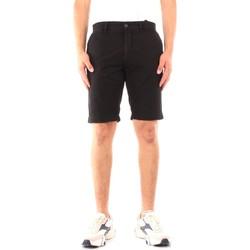 Odjeća Muškarci  Bermude i kratke hlače Powell CB508 BLACK