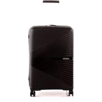 Torbe Čvrsti kovčezi American Tourister 88G009002 BLACK