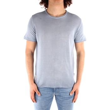 Odjeća Muškarci  Majice kratkih rukava Blauer 21SBLUM01319 HEAVENLY