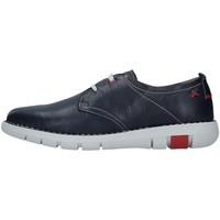 Obuća Muškarci  Derby cipele Melluso U41000 BLUE