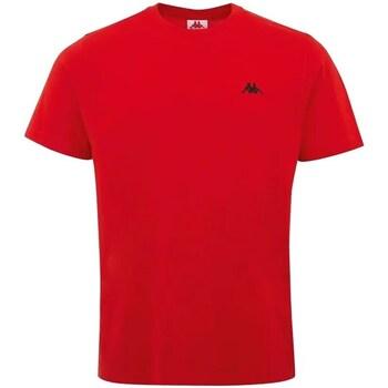 Odjeća Muškarci  Majice kratkih rukava Kappa Iljamor Red