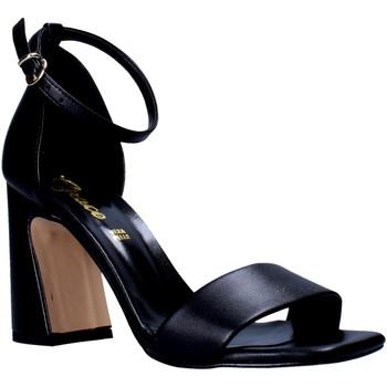 Obuća Žene  Sandale i polusandale Grace Shoes 2384001 Crno