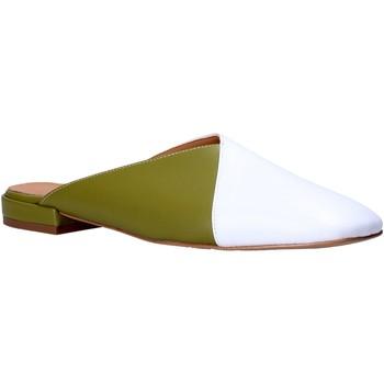 Obuća Žene  Klompe Grace Shoes 866003 Bijela