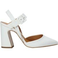 Obuća Žene  Salonke Grace Shoes 962G006 Bijela