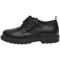 Obuća Djeca Derby cipele Naturino 2013205 01 Crno
