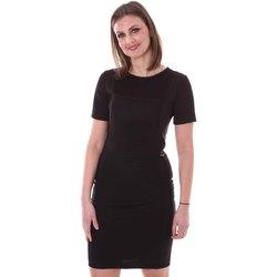 Odjeća Žene  Haljine Akè F597YAL20861 Crno