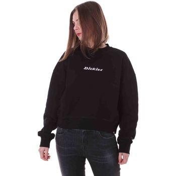 Odjeća Žene  Sportske majice Dickies DK0A4XD1BLK1 Crno