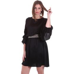 Odjeća Žene  Haljine Jijil JPI19AB272 Crno