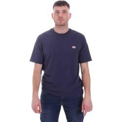 Odjeća Muškarci  Majice kratkih rukava Dickies DK0A4XDBNV01 Plava