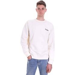 Odjeća Muškarci  Sportske majice Dickies DK0A4XAAECR1 Bijela