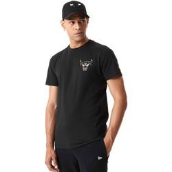 Odjeća Muškarci  Majice kratkih rukava New-Era 12590868 Crno