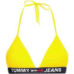 Odjeća Žene  Kupaći kostimi / Kupaće gaće Tommy Hilfiger UW0UW02938 Žuta boja