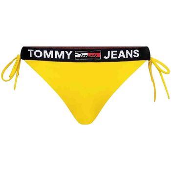 Odjeća Žene  Kupaći kostimi / Kupaće gaće Tommy Hilfiger UW0UW02944 Žuta boja
