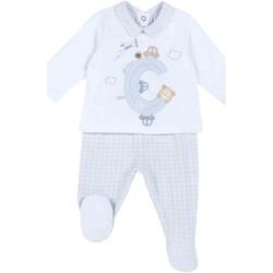 Odjeća Djeca Odijela i kravate Chicco 09076647000000 Plava
