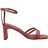 Obuća Žene  Sandale i polusandale Grace Shoes 395002 Smeđa