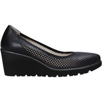 Obuća Žene  Balerinke i Mary Jane cipele Melluso R2510X Crno