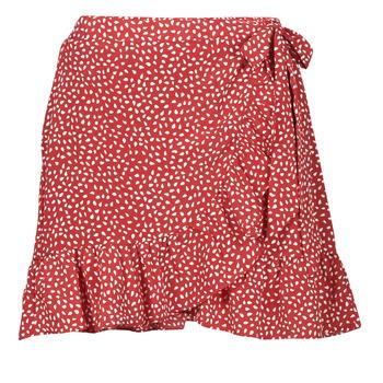 Odjeća Žene  Suknje Betty London OLINDA Red / Bijela