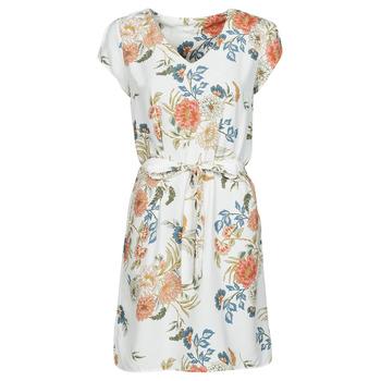 Odjeća Žene  Kratke haljine Betty London OWAKA Bijela / Multicolour
