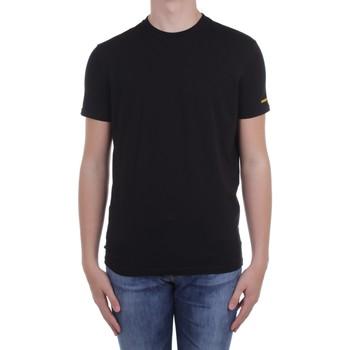 Odjeća Muškarci  Majice kratkih rukava Dsquared2 Underwear D9M203540 Black