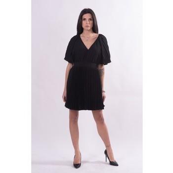 Odjeća Žene  Kratke haljine Fracomina FQ21SD1002W412F9 Crno