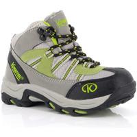 Obuća Djeca Pješaćenje i planinarenje Kimberfeel CAUCASE Vert