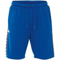 Odjeća Muškarci  Bermude i kratke hlače Kappa Italo Blue