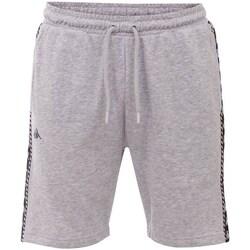Odjeća Muškarci  Bermude i kratke hlače Kappa Italo Siva