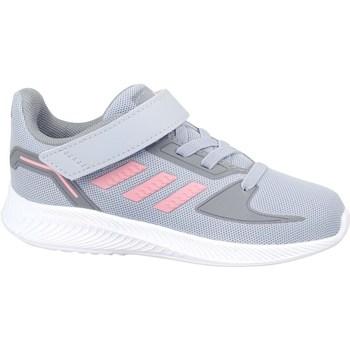 Obuća Djeca Running/Trail adidas Originals Runfalcon 20 Siva