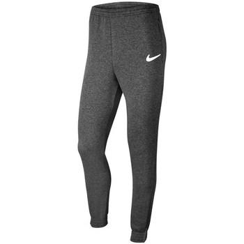 Odjeća Muškarci  Hlače Nike Park 20 Fleece Siva