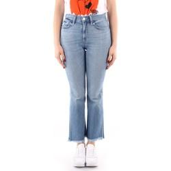 Odjeća Žene  Bootcut traperice Roy Rogers P21RND036D4221693 BLUE