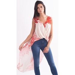 Odjeća Žene  Košulje i bluze Love To Love L17091 Bezbojna
