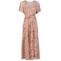 Odjeća Žene  Duge haljine Betty London OTSANA Ružičasta