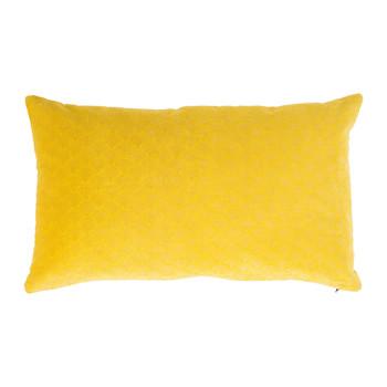 Dom Jastuci Jardin d'Ulysse OWARI Žuta