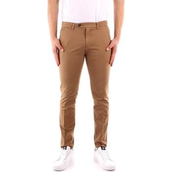 Odjeća Muškarci  Hlače s pet džepova Roy Rogers P21RRU013C9250112 BEIGE