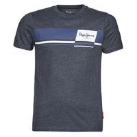 Odjeća Muškarci  Majice kratkih rukava Pepe jeans KADE Blue