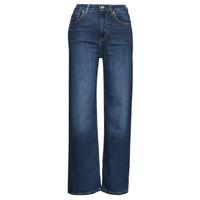 Odjeća Žene  Bootcut traperice Pepe jeans LEXA SKY HIGH Blue