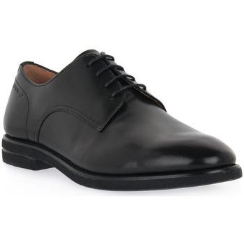 Obuća Žene  Derby cipele Stonefly CALVIN 2 Nero