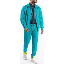 Odjeća Muškarci  Sportske majice Takeshy Kurosawa  Blue