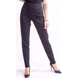 Odjeća Žene  Chino hlačei hlače mrkva kroja Emme Marella GIOIA Bezbojna
