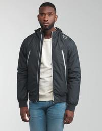 Odjeća Muškarci  Kratke jakne Emporio Armani EA7 TRAIN CORE ID Blue